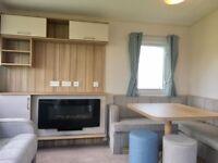Used 6 Berth Luxury Static Caravan Holiday Home For Sale Low Priced Ingoldmells, Skegness, Chapel