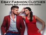 Ebay Fashion Clothes