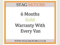 Ford Transit Connect 1.6TDCi ( 115PS ) 200 L1 Limited