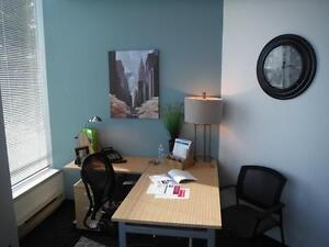 Glen Abbey Offices - Large Space, Only Rent What You Need!