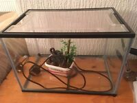 Fish Tank for Sale!!