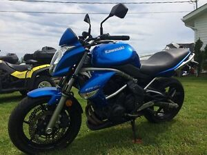 Kawasaki 650 ER-6n * Financing Available *