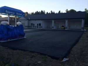 ADANAC ASPHALT & PAVING..... RESIDENTIAL DRIVEWAYS/COMMERCIAL. London Ontario image 5