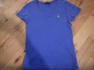 t-shirt taille moyenne pour femme