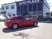2005 Mercedes-Benz C230 coupe,auto,leather,safety+ 24month warra