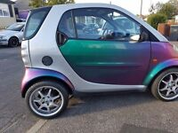 Smart for sale