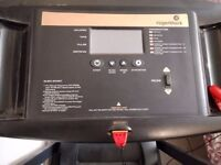 Roger Black motorised incline treadmill