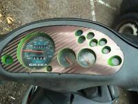 Gillera runner 50cc moped spares or repairs