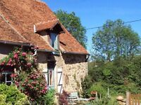 Charming French Smallholding for Sale