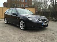 2008 (08) Saab 92 1.9 TiD Estate Vector Sport**CAMBELT AND WATERPUMP DONE, 2 KEYS, GOOD HISTORY**