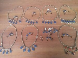 LOTS of Gorgeous unique jewelry sets $15 for EVERYTHING