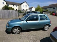 Lovely reliable Automatic Nissan Micra