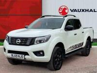 2019 Nissan Navara 2.3 Dci N Guard Double Cab Pickup 4dr Diesel Auto 4wd 190 Ps