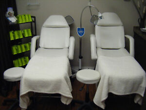 Professional Facial beds $250.00 each