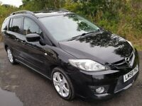 Mazda 5 Sport **7 Seater**12 MONTHS MOT**Lady Owner**2 Previous Keepers**Ideal family car**