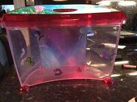 Marina Seahourses 14 litre Aquarium