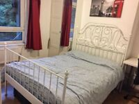 Double room in Whitechapel