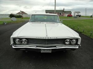 1963 olds dynamic 88 holiday
