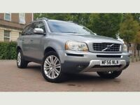 Volvo XC90 2.4 D5 Executive SUV 5dr Diesel Geartronic((FSH+SAT NAV+TIMING BELT DONE))