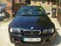 2006 BMW M3 SMG