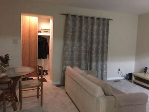 Subletting 2-bedroom Apartment April to September