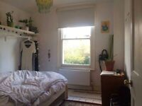 Double room available IMMEDIATELY in spacious Homerton house £622 ALL BILLS INC