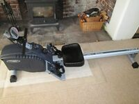 York MagAir R700 Platinum Rowing Machine