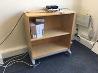 FREE BOOKSHELVES- Need gone TODAY!