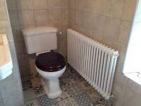 D.S.B Heating & Plumbing