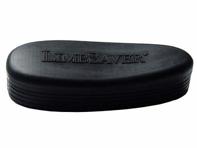 LIMBSAVER 10019 Snap-On Recoil Pad for Universal 6-Position Adjustable Stocks