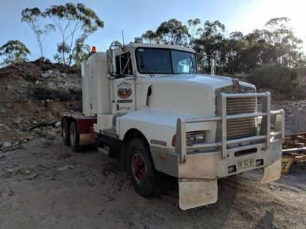 Kenworth t904 trucks gumtree australia penrith area penrith kenworth t600 publicscrutiny Gallery