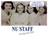Full and Part Time Carers Required for the Kinson Area