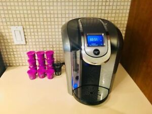 Machine à café Keurig 2.0, K545 Série Plus