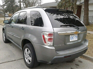2006 EQUINOX - THIS SUV IS SAFTEYD CERTIFIED AND ETESTED !