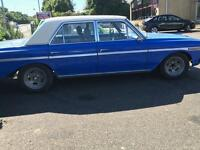 Rambler Classic car for sale.