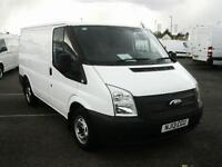Ford Transit T280 SWB LOW ROOF VAN TDCI 100PS AIR CON DIESEL MANUAL (2013)
