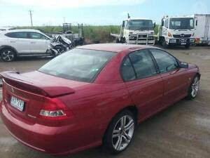 Holden Commodore VZ WRECKING ALL PARTS Broadmeadows Hume Area Preview