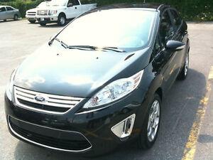 2011 Ford Fiesta SEL Sedan *New winter & summer tires*