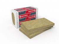 8 x Rockwool Prorox SL 960 UK packs (3 panels each). 100kg/m³