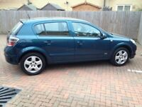 Vauxhall Astra 1.8 i 16v Club 5dr, Automatic, Patrol, well looked after family car