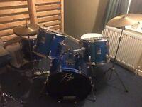 Performance Percussion (Pp) Drum Kit