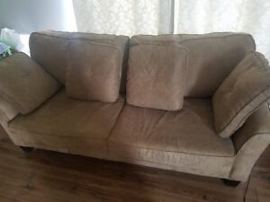 Moving Sale - Furniture, Couch, TV, Electronics for cheap! - $1