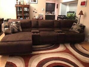 Like New Sectional