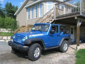 2010 Jeep Wrangler Islander Other