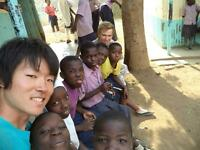Education and outreach program in Kayunga District, Uganda