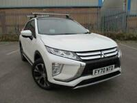2020 Mitsubishi Eclipse Cross 1.5 EXCEED 5DR CVT AUTO Hatchback PETROL Automatic