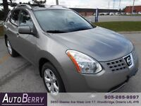2008 Nissan Rogue SL AWD *** Certified and E-Tested *** $10,999
