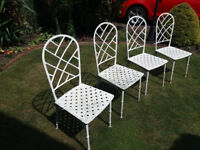 Garden Chair,s