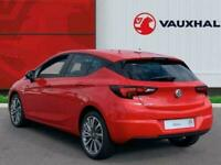 2021 Vauxhall Astra 1.5 Turbo D Sri Vx Line Nav Hatchback 5dr Diesel Manual s/s