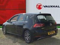 2018 Volkswagen Golf 1.5 Tsi Evo Bluemotion Tech Se Hatchback 5dr Petrol s/s 130